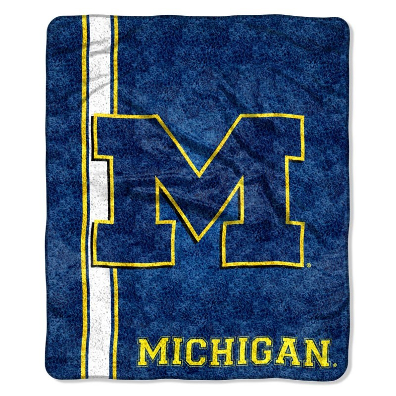 Sports Licensed Throw Blanket