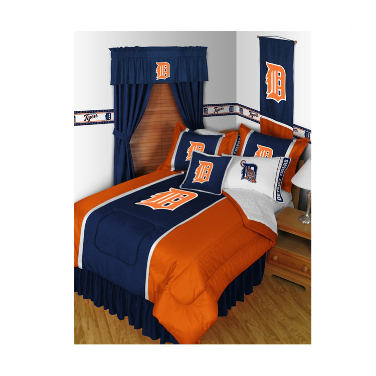 Mlb Sidelines Comforter