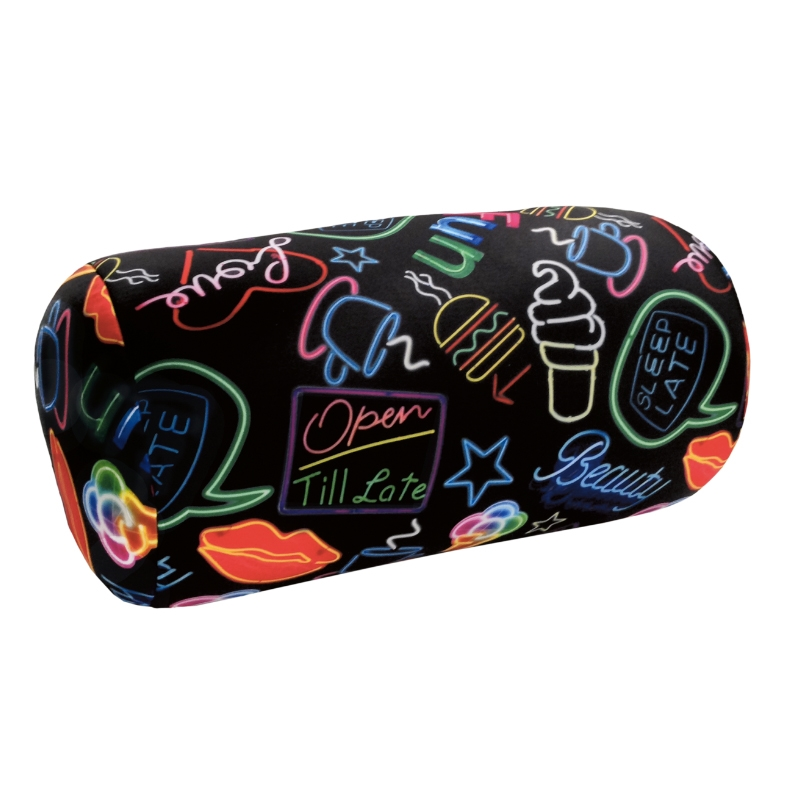 iscream Roll Microbead Pillow