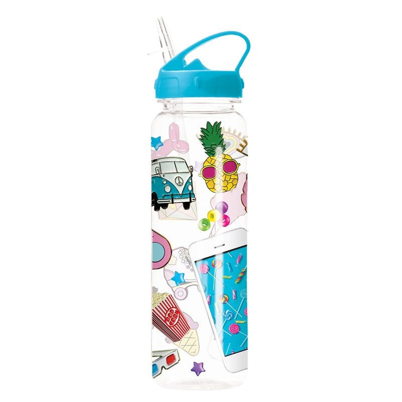 iscream Water Bottle