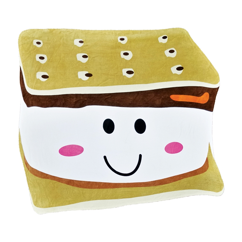iscream Towel Blankets