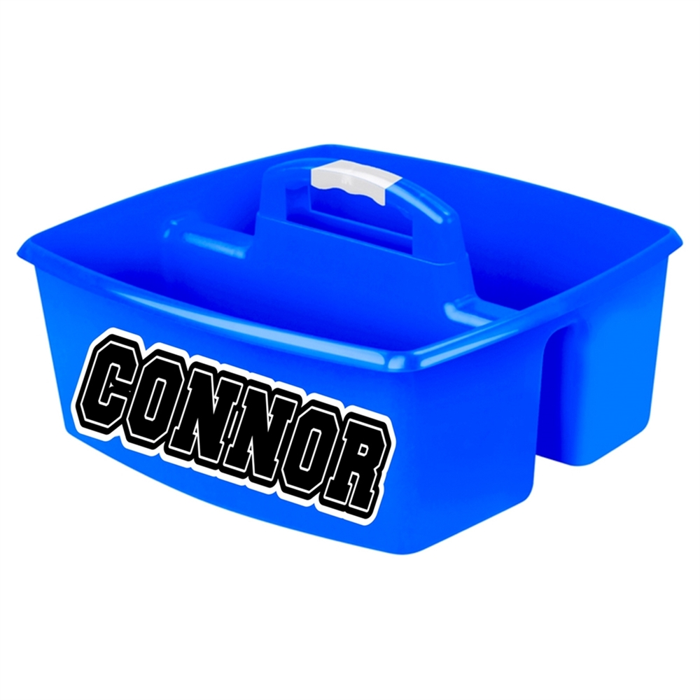 Namedrops Shower Caddy