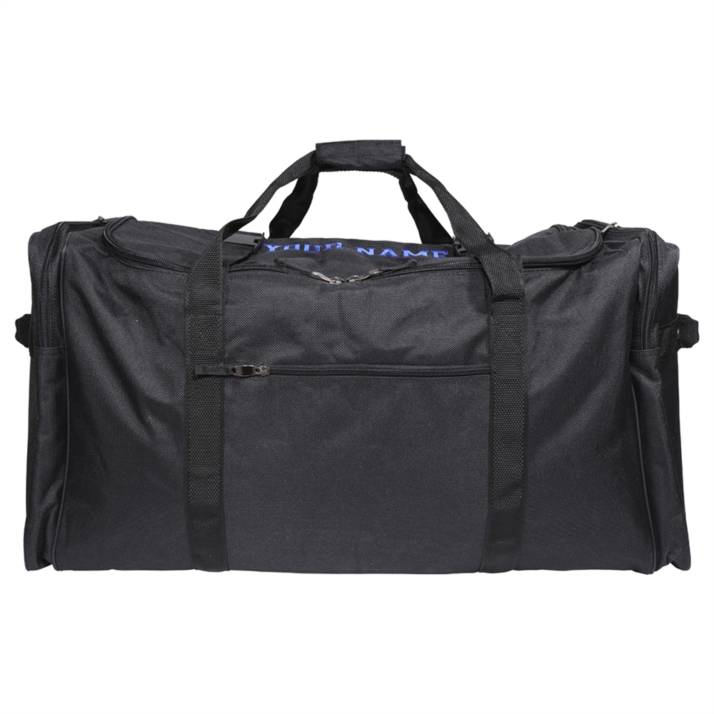 "36"" Summer Camp Soft Duffle Bag"