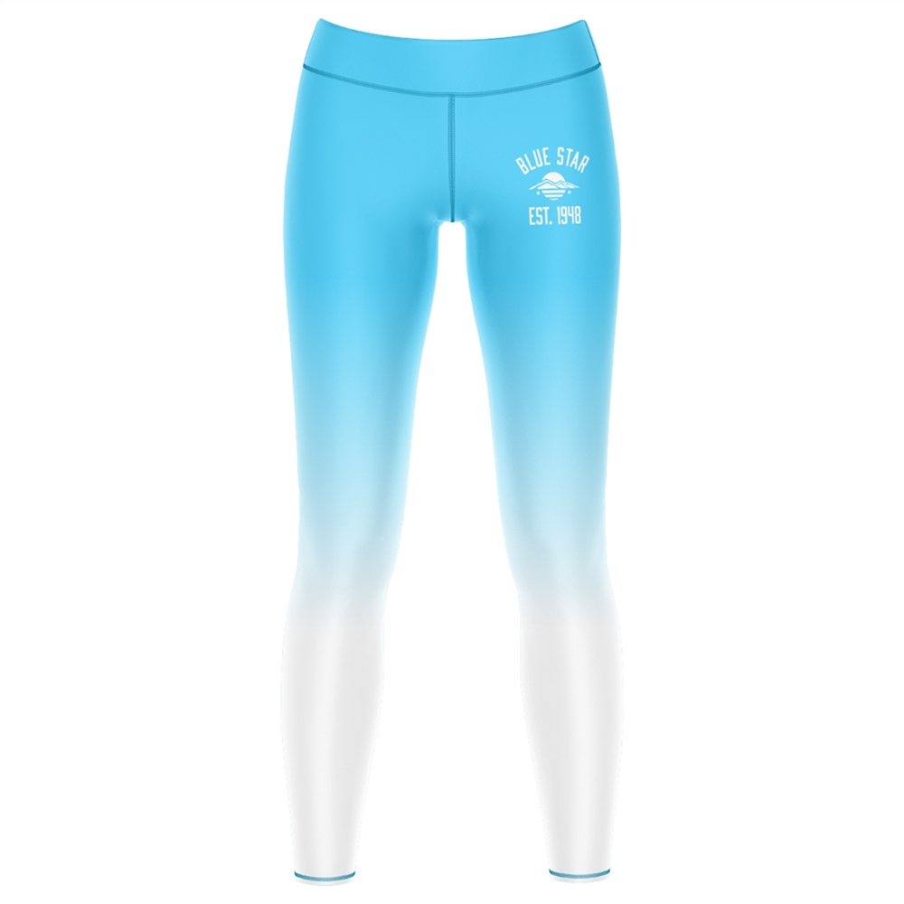 Athletic Camper Performance Leggings