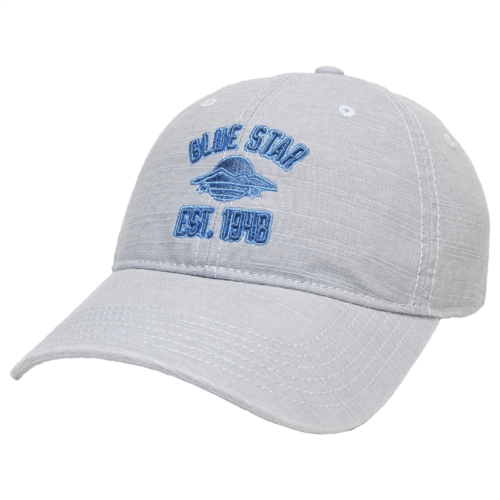 Legacy Canvas Hat