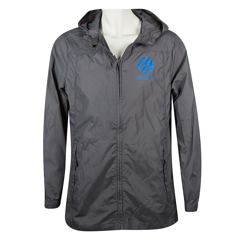 Harriton Rain Jacket (Official CBR Jacket)