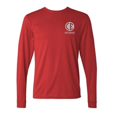 Classic Performance Long Sleeve Tee