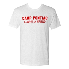 Always a Friend Tee