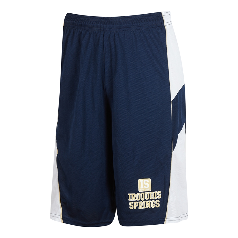 Universal Athletics Basketball Shorts