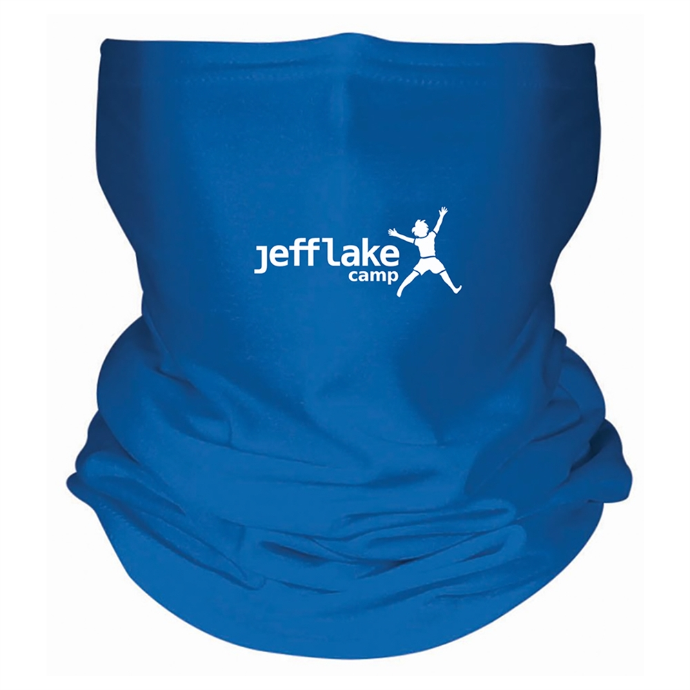 Jeff Lake Gaiter
