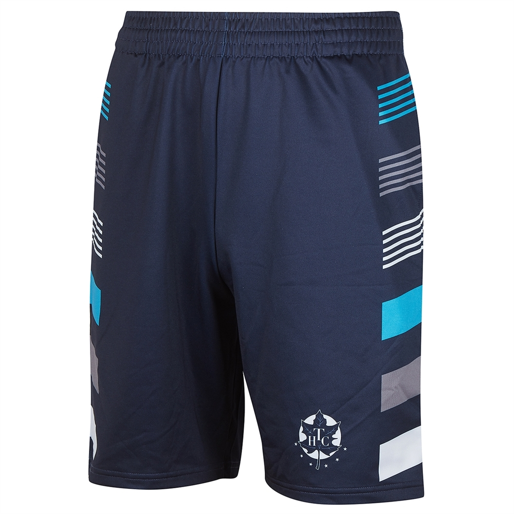 Athletic Camper Basketball Shorts