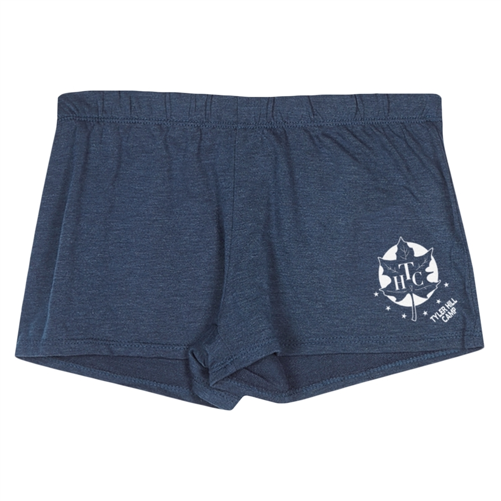 Firehouse French Terry Shorts