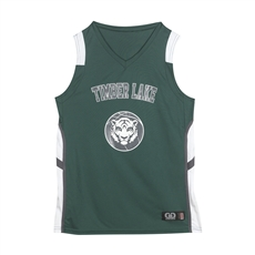 Game Gear Basketball Jersey