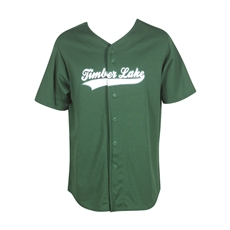 Game Gear Baseball Jersey