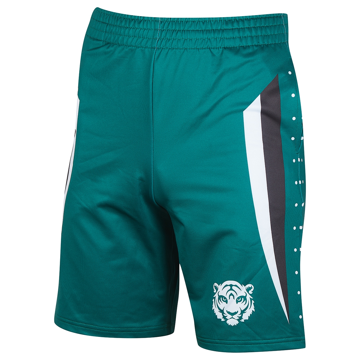 Athletic Camper Basketball Shorts