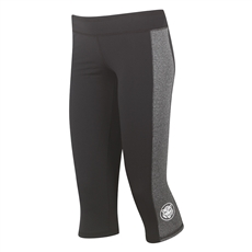 So Nikki Performance Capri Pant