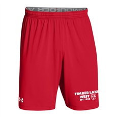 Under Armour Microshorts